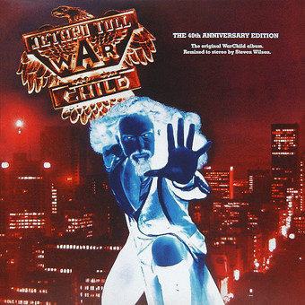 VINIL Universal Records Jethro Tull - Warchild ( The 40th Anniversary Edition )