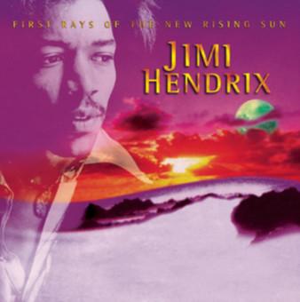 VINIL Universal Records Jimi Hendrix - First Rays Of The New Rising Sun