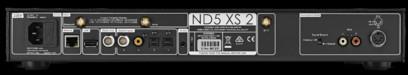 DAC Naim ND5 XS 2