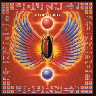 VINIL Universal Records Journey - Greatest Hits