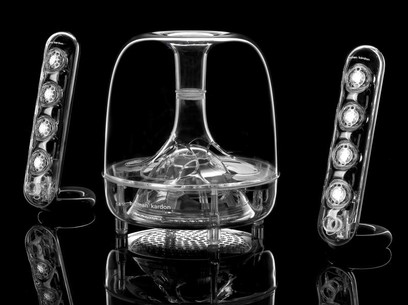 Boxe Harman/Kardon SoundSticks III