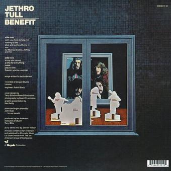 VINIL Universal Records Jethro Tull - Benefit
