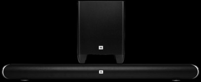 Soundbar JBL Cinema SB 350