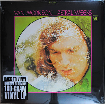VINIL Universal Records Van Morrison - Astral Weeks