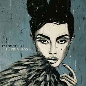 VINIL ProJect Parov Stelar: The Princess EP