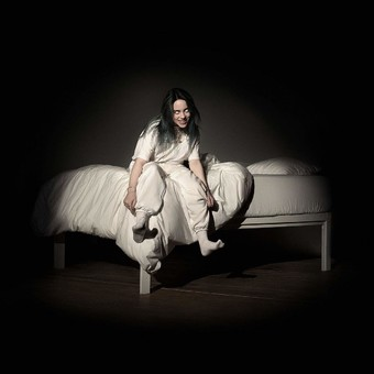 VINIL Universal Records Billie Eilish - When We Fall Asleep Where Do We Go ?