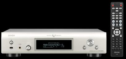 DAC Denon DNP-800NE