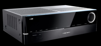 Receiver Harman/Kardon AVR 161S