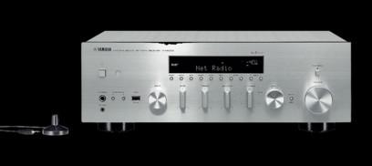 Amplificator Yamaha R-N803D