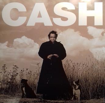 VINIL Universal Records Johnny Cash - American Recordings