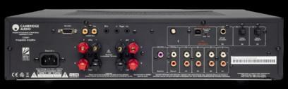 Amplificator Cambridge Audio CXA61 Lunar Grey