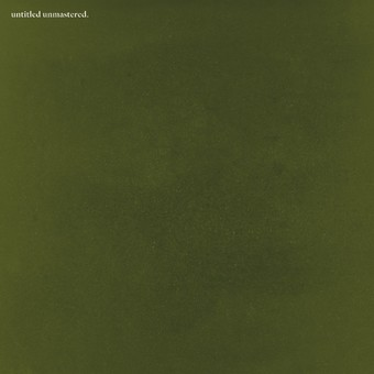 VINIL Universal Records Kendrick Lamar - Untitled Unmastered