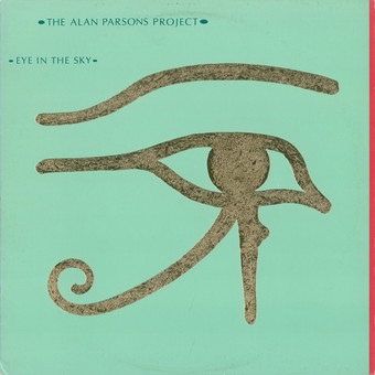 VINIL Universal Records Alan Parsons Project - Eye In The Sky