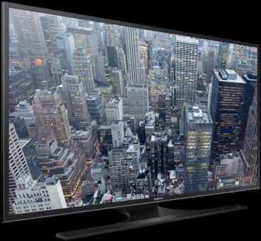 TV Samsung 40JU6440