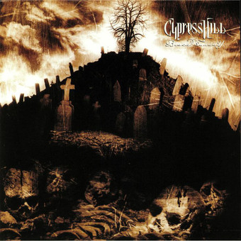 VINIL Universal Records Cypress Hill - Black Sunday