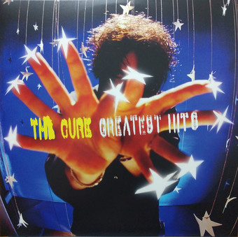 VINIL Universal Records The Cure - Greatest Hits