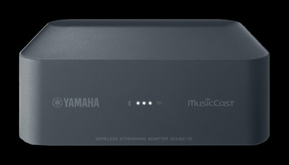 DAC Yamaha WXAD-10