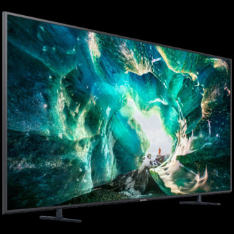 TV Samsung UE-49RU8002, UHD, Smart, UHD Dimming, HDR 10+, Dynamic Crystal Color , WiFi