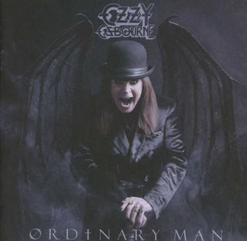 VINIL Universal Records Ozzy Osbourne - Ordinary Man