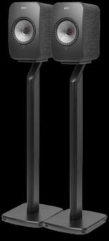 Boxe active KEF LSX + Kef LSX Floorstand