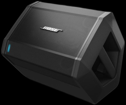 Bose S1 Pro cu kit baterie
