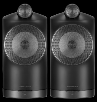 Boxe active Bowers & Wilkins Formation Duo