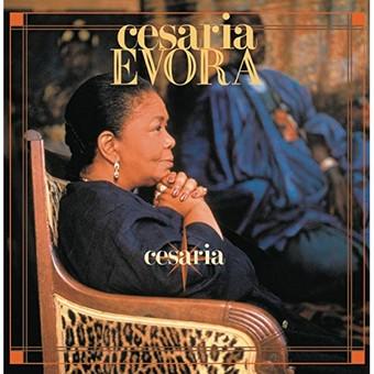 VINIL Universal Records Cesaria Evora - Cesaria