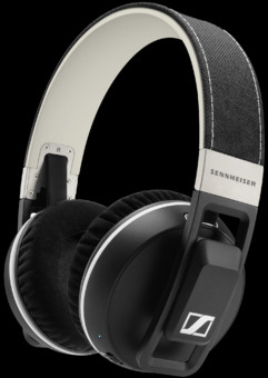 Casti Sennheiser Urbanite XL Wireless Black