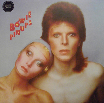 VINIL Universal Records David Bowie - Pin Ups (180g Audiophile Pressing)