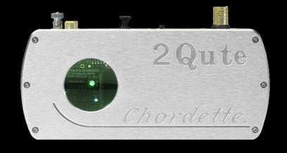 DAC Chord Electronics 2Qute