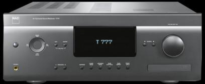 Receiver NAD T 777 V3