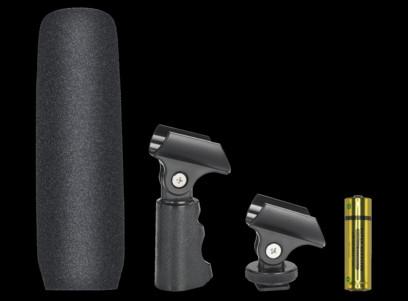 Microfon Audio-Technica ATR6550x