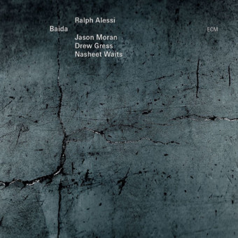 CD ECM Records Ralph Alessi: Baida