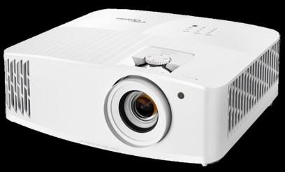 Videoproiector Optoma UHD42