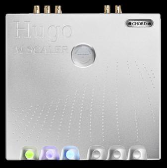 DAC Chord Electronics Hugo M Scaler