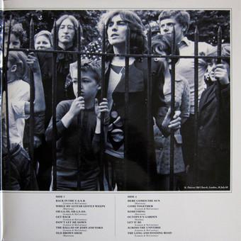 VINIL Universal Records The Beatles 1967-1970