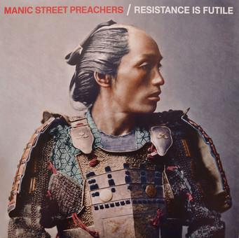 VINIL Universal Records Manic Street Preachers - Resistance Is Futile