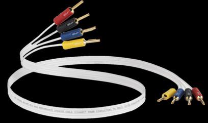 Cablu QED Performance Original Bi-Wire