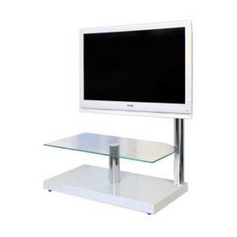 Comoda TV OMB cu suport rotativ, Flag Tower De Luxe