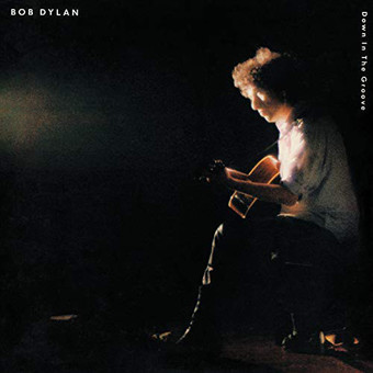 VINIL Universal Records Bob Dylan - Down In The Groove