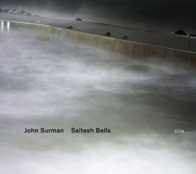 CD ECM Records John Surman: Saltash Bells