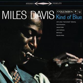 VINIL Universal Records Miles Davis - Kind Of Blue