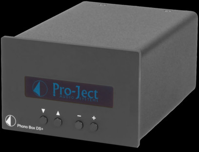 Pro-Ject Phono Box DS+