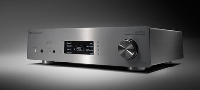 DAC Cambridge Audio Azur 851D