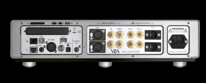 YBA Passion Pre Amplifier 550