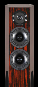 Boxe Audio Physic Scorpio 25 plus+