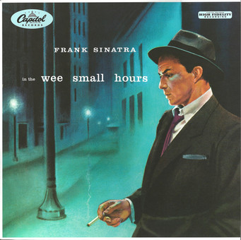 VINIL Universal Records Frank Sinatra - In The Wee Small Hours