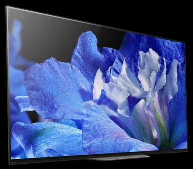 TV Sony KD-55AF8
