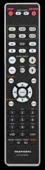 CD Player Marantz SA8005