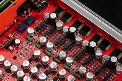 Amplificator casti Burson Conductor 3 Reference